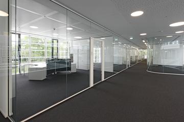 Trianel Aachen - Innenansicht